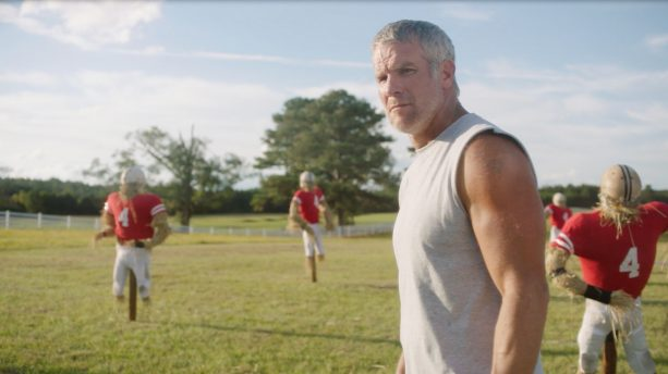 Brett Favre Reveals 'The Conspiracy'