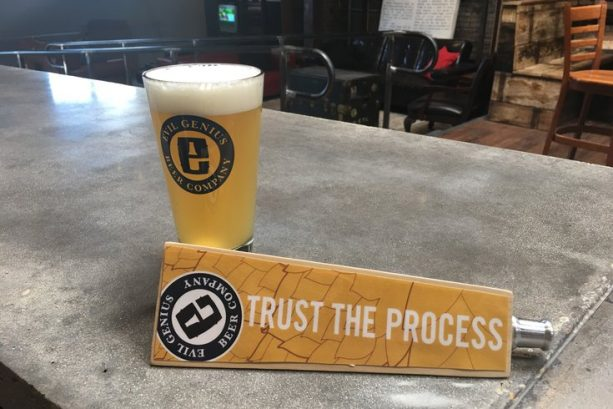 Philly Beer Company to Offer 'Trust the Process' IPA