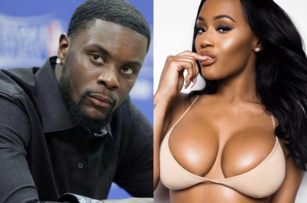 Lance Stephenson Has a Sex-Tape out There
