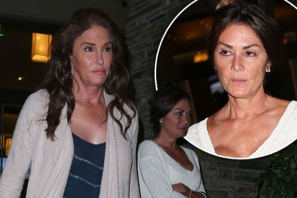 Caitlyn Jenner Hooking up with Kris Jenner's Ex Bestie?