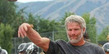 Brett Favre Still Throwing Bullets at 47 Years Young