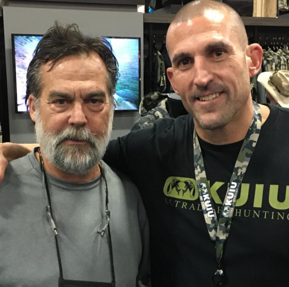Jeff Fisher Looking Rough But Still Fan Friendly