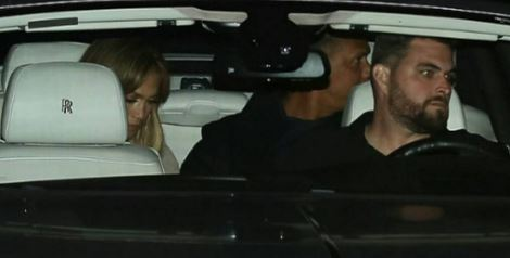 A-Rod And J-Lo Still Going Strong