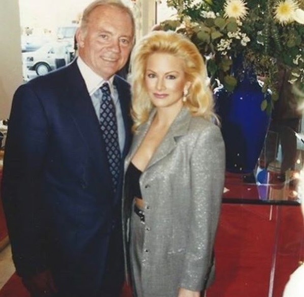 Jerry Jones Has Always Been a Player