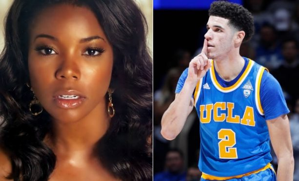 Gabrielle Union Wants Lonzo Ball's Manhood?