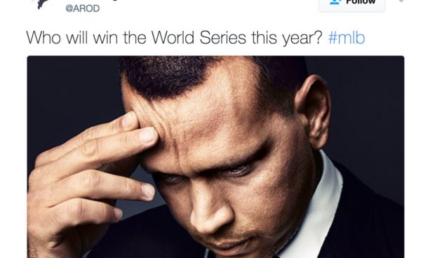 The Internet Answers A-Rod's Question with a Scorching
