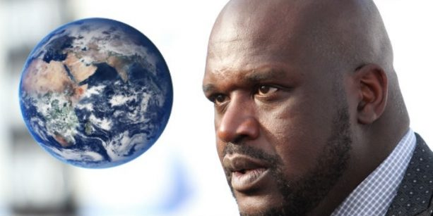 Shaq Confirms he was Indeed Joking about Claiming the Earth is Flat