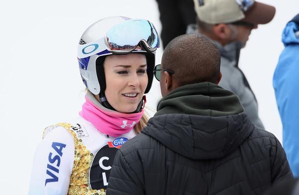 Lindsey Vonn's Boyfriend is A Ski Groupie