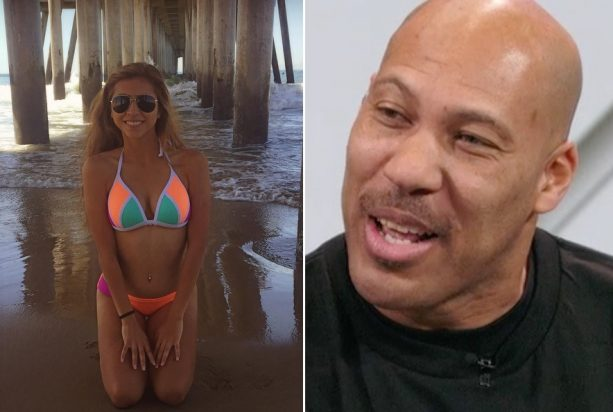 Meet LaVar Ball's Future Baller-in-Law