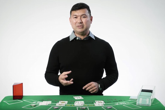 Blackjack Expert SHows You How To Beat The House