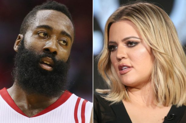 James Harden Dishes the Dirt on Dating a Kardashian