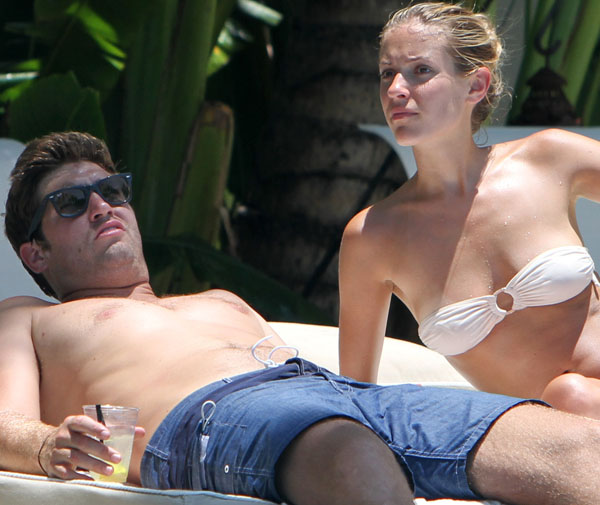 Jay Cutler Rumbling, Bumbling, Stumbling in Mexico