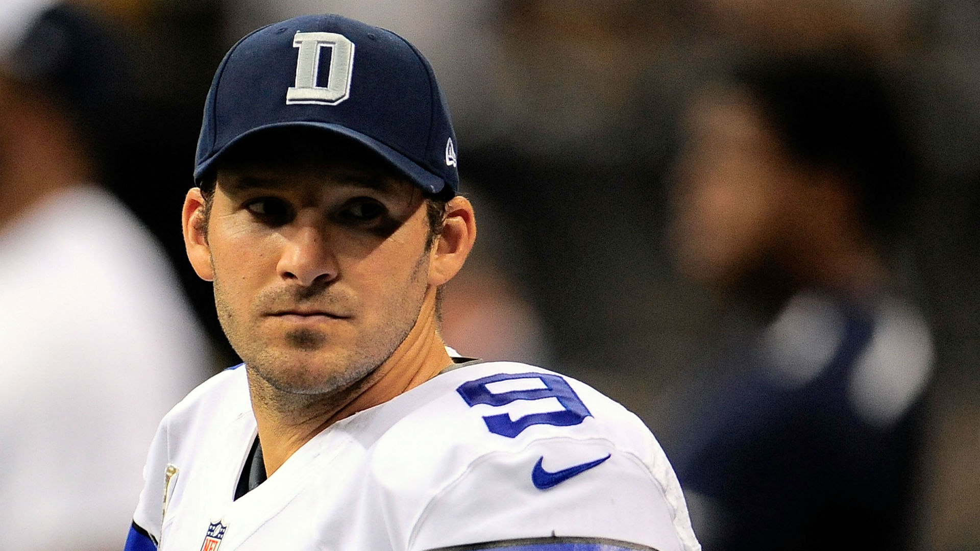 It's The Texans Or Bust For Tony Romo?