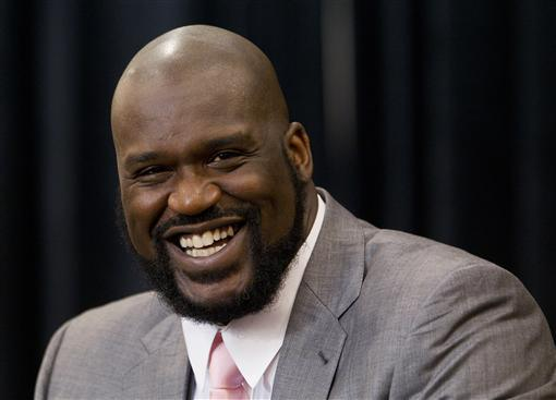 Shaq Says The Earth Is Flat