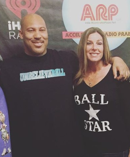 Lavar Ball Not Letting his Baller Kids See Their Mother