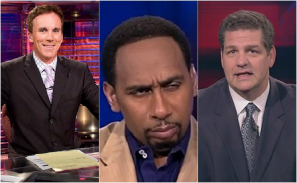 ESPN To Cut More Than 40 On-Air Personalities in May