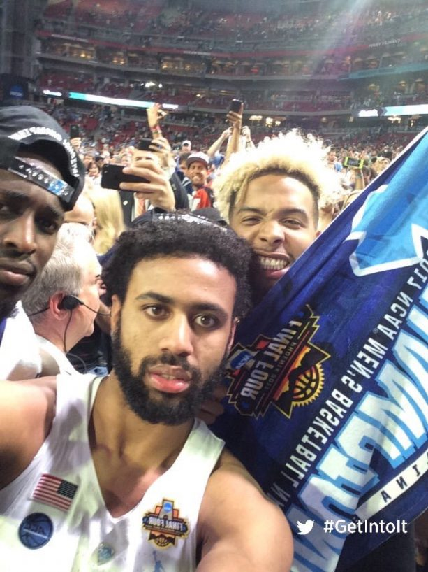 Odell Beckham Jr. Back at it With UNC