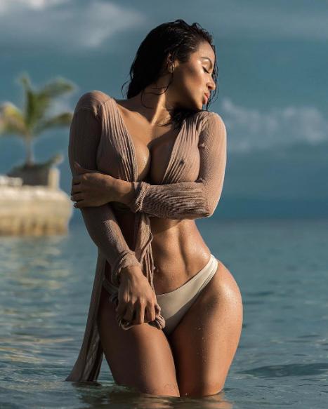 hot sexy nude cuban women