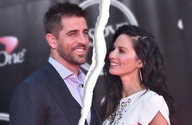 Olivia Munn & Aaron Rodgers' Camps Are Spinning Their PR Wheels