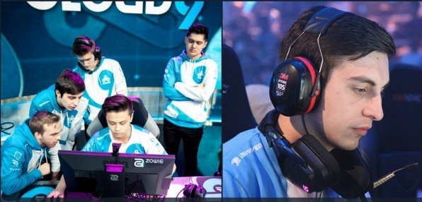 Pro Gamer Dropped From eSports After Insane Racist Rage Caught On Video