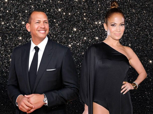 A-Rod and J-Lo to Rival Jay Z and Beyonce