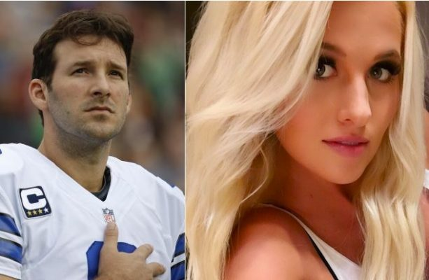 Tomi Lahren Pays Her Respects to Tony Romo