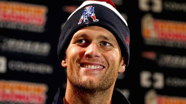 Tom Brady Punked The Boston Globe On April Fools' Day