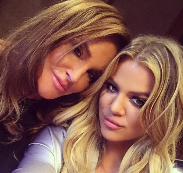 Caitlyn Jenner and Khloe Haven't Spoken for Two Years