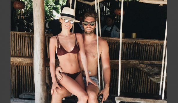 Jay Cutler Green Lit That Bare Ass Photo in Mexico