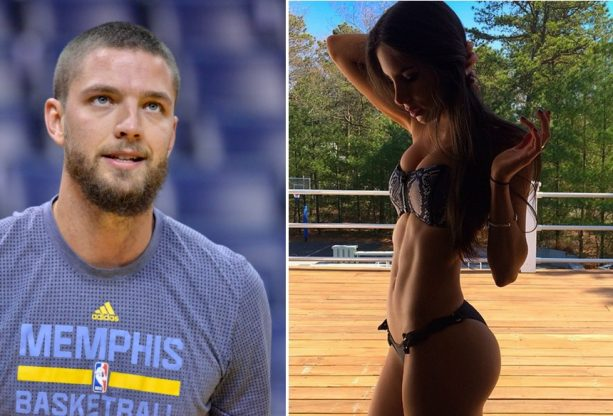 Chandler Parsons and the World's Most Famous Ass 100% Dating