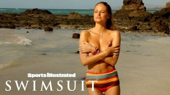 Genevieve Morton Gets Her Golden, Wild Moment In Fiji | Uncovered |