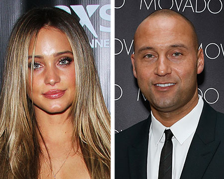 Hannah Jeter a No Show at Hubby's Big Night