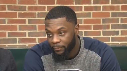 Lance Stephenson Compares His Return To Indiana To Michael Jordan
