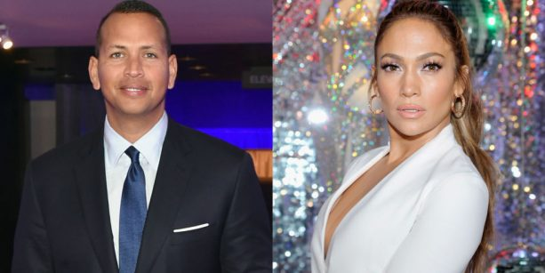 Sighting: Jennifer Lopez and A-Rod at Prime 112, Miami Beach