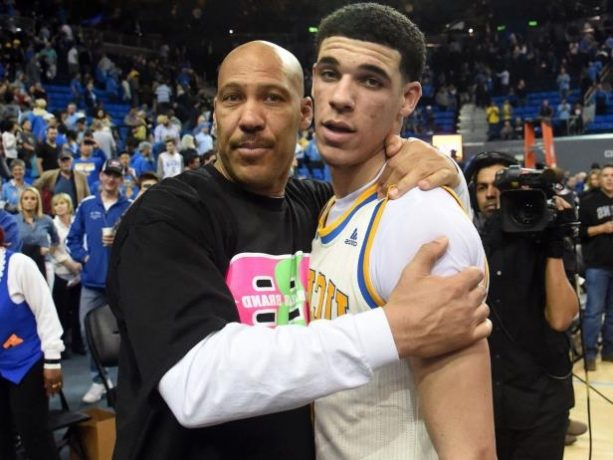 Nike, Under Armour, Adidas Not Interested in Deal with Lonzo Ball