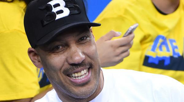 LaVar Ball Blames White Guys for UCLA's Season Ending Loss