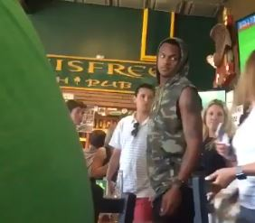 Deshaun Watson Asked To Leave An Alabama Bar By A Former Alabama Football Player