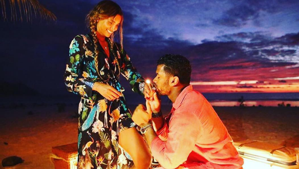 Russell Wilson And Ciara Announce The Birth Of Their Daughter