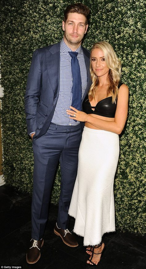 Kristin Cavallari and Jay Cutler Are Officially Saying Goodbye to Chicago