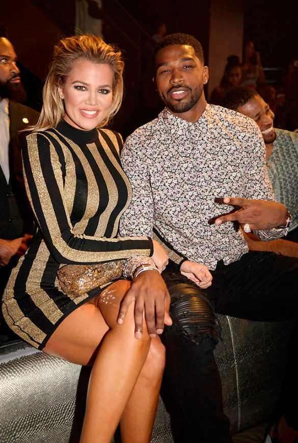 Tristan Thompson Dumps Khloe Because Of Bad Body Odor