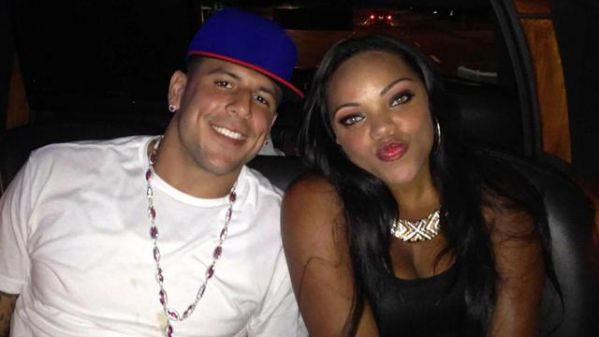 Aaron Hernandez's Fiancée On Rumors He Was Gay
