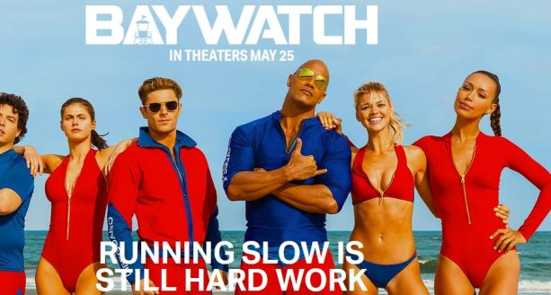 Under Armour Gears You Up for a Baywatch Summer