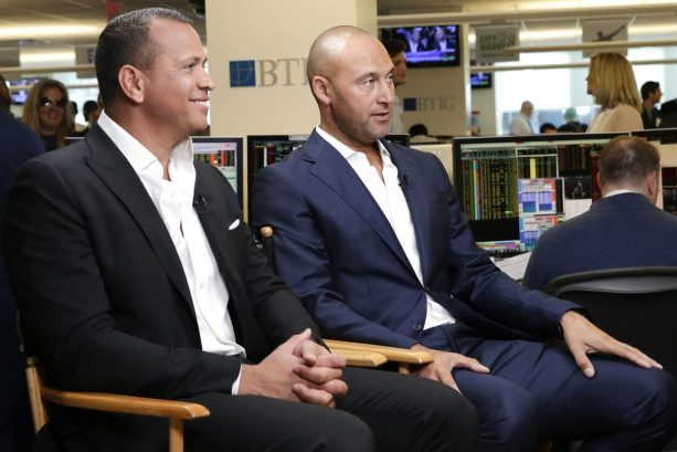 Derek Jeter and A-Rod involved in Awkwardness Overload Interview