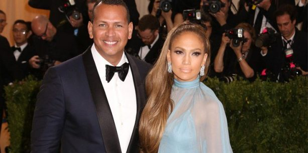 A-Rod and J-Lo Wedding Bells Coming?