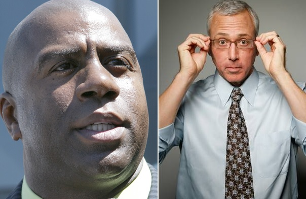 Dr Drew Pinsky Talks about if Magic Johnson Found a cure to Aids