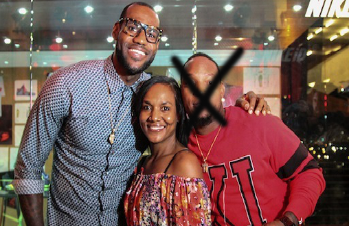 LeBron James Mother Single & Ready To Mingle