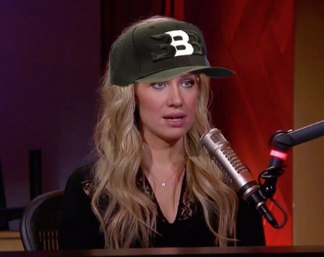 Lavar Ball To Capitalize Off Ignorant Kristine Leahy