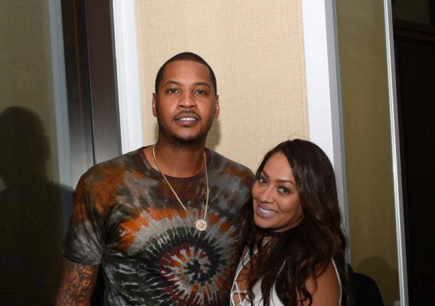 La La Anthony Opens Up About Her Life Amid Divorce Rumors