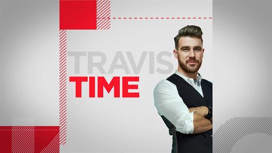 Travis Kelce Is Dating IG Model Kayla Nicole