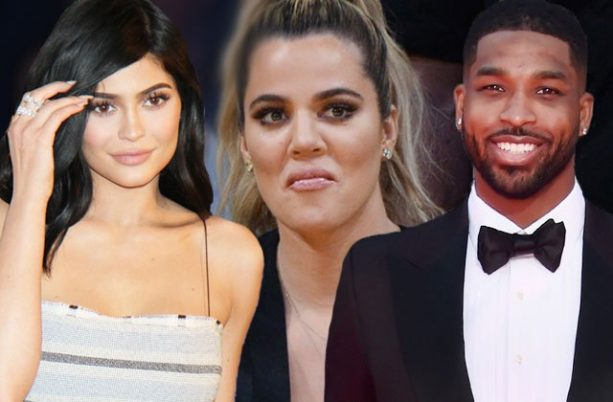 The Kylie/Khloe/Tristan Triangle Offense